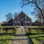 Keunenhuis Winterswijk voorgevel
